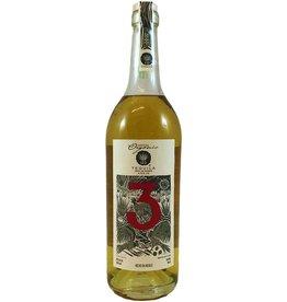 Mexico 123 Tequila No. 3: Anejo