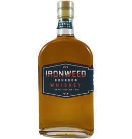 USA Ironweed Bourbon