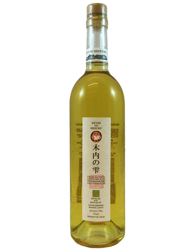 Japan Kiuchi No Shizuku Hitachino Whisky