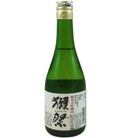 Japan Asahi Shuzo Dassai 50 Junmai Daiginjo
