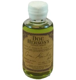 USA Doc Herson's GREEN Absinthe 100ml