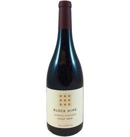 USA Block Nine Pinot Noir