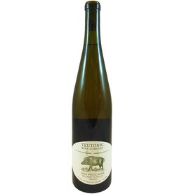"USA Teutonic Wine Company ""Pig and Swords"" White"