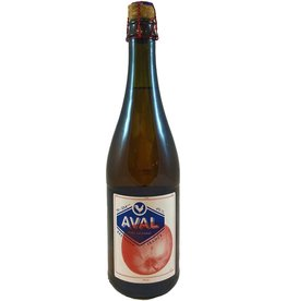 France Aval Cider