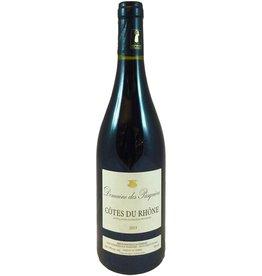 France Dom des Pasquiers Cotes-du-Rhone