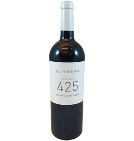 South Africa Project 425 Quiet Resolve Finch's Cuvee Cabernet Sauvignon
