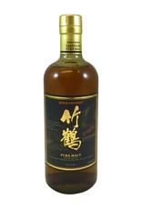 Japan Nikka Taketsuru Pure Malt Whisky
