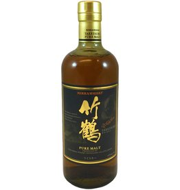 Japan Nikka Taketsuru Pure Malt Whisky
