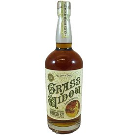 USA Two James Grass Widow Bourbon