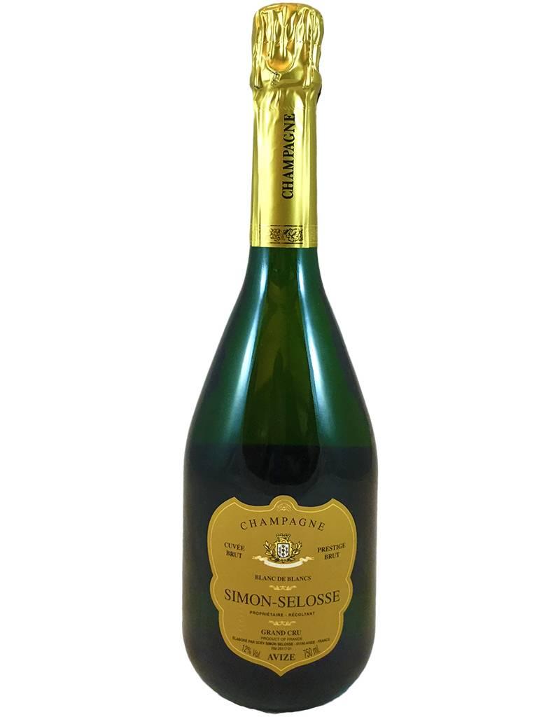 France Simon-Selosse Blanc de Blancs Champagne NV