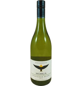 New Zealand Mohua Sauvignon Blanc