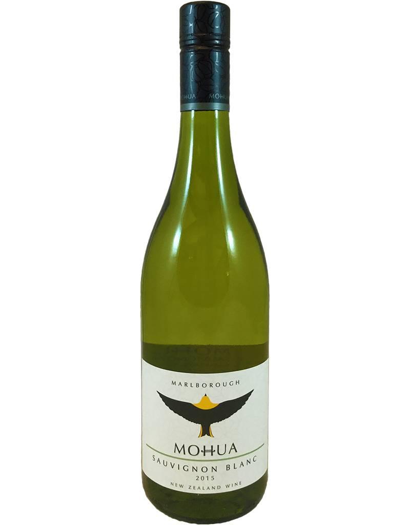 New Zealand Mohua Sauvignon Blanc