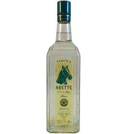 Mexico Arette Blanco Tequila