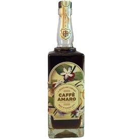 USA J. Rieger Caffe Amaro
