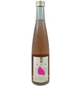 Japan Dewatsuru Sakura Emaki Sake