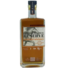 USA Union Horse Reserve Bourbon 375ml