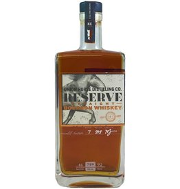 USA Union Horse Reserve Bourbon