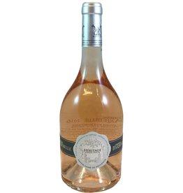 France Ch Barbebelle Heritage Rosé