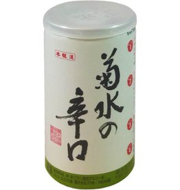 Japan Kikusui Karakuchi