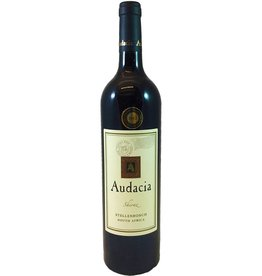 South Africa Audacia Shiraz