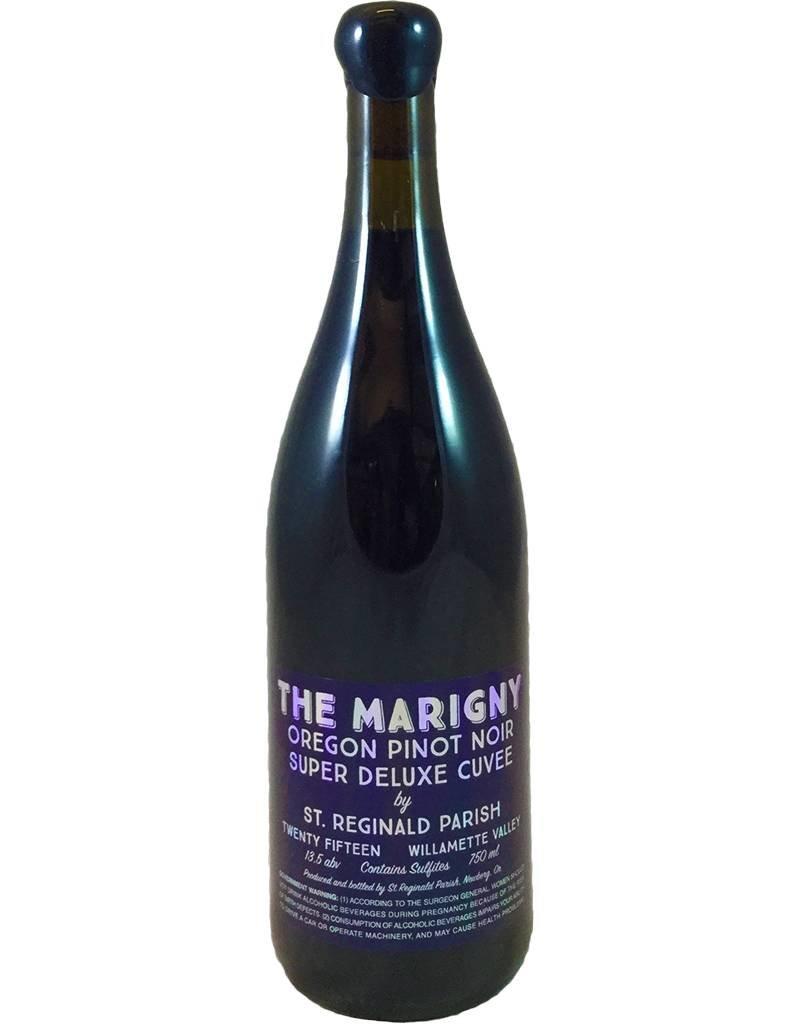 USA St. Reginald Parish The Marigny Super Deluxe Cuvee Pinot Noir