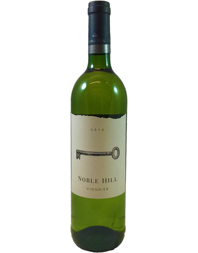 South Africa Noble Hill Viognier