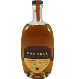 USA Barrell Bourbon Batch 013