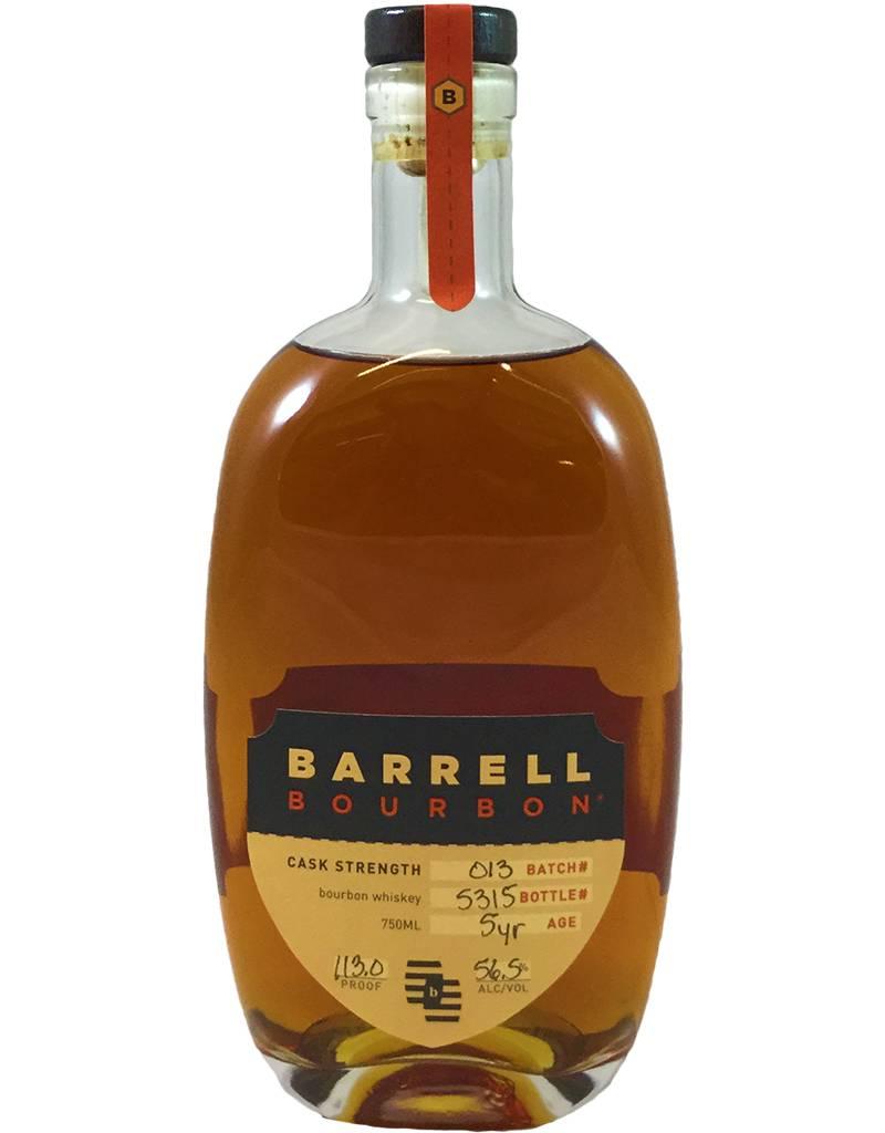 USA Barrell Bourbon Batch 013