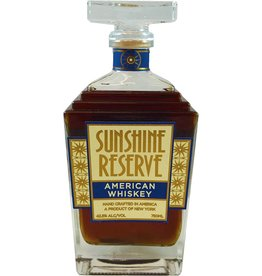 USA Sunshine Reserve Whiskey