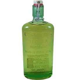 Mexico La Gritona Tequila Reposado