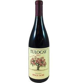 USA Tulocay Pinot Noir Haynes Vineyard