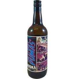 USA Street Pumas Vodka