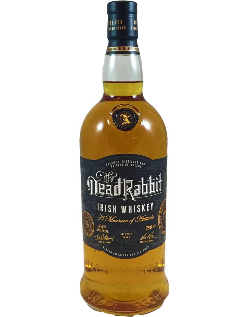 Ireland Dead Rabbit Irish Whiskey
