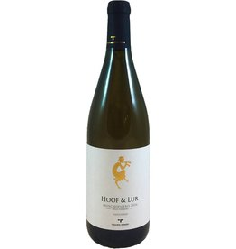 Greece Troupis Arkadia Moschofilero Hoof & Lur