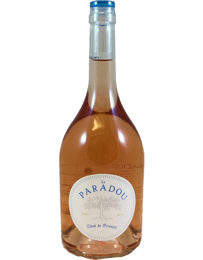 France Le Paradou Cotes de Provence Rose