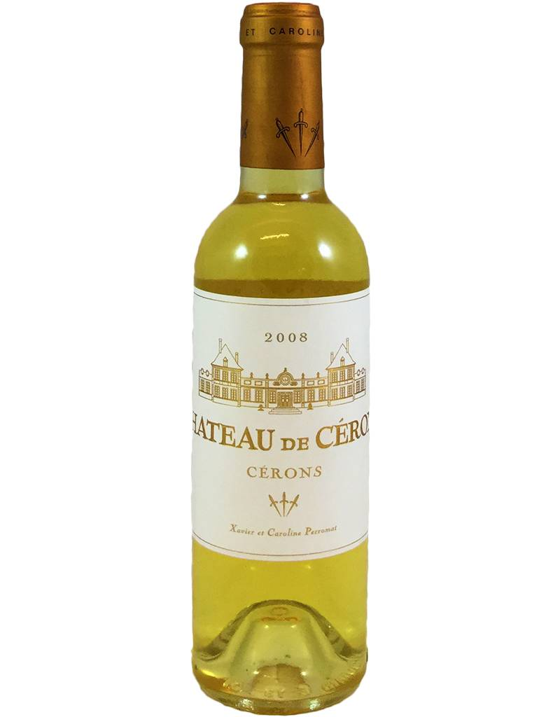 France Ch de Cerons Cerons Dessert wine