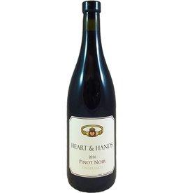 USA Heart & Hands Pinot Noir