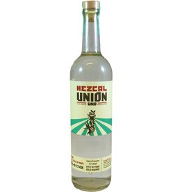 Mexico Mezcal Union
