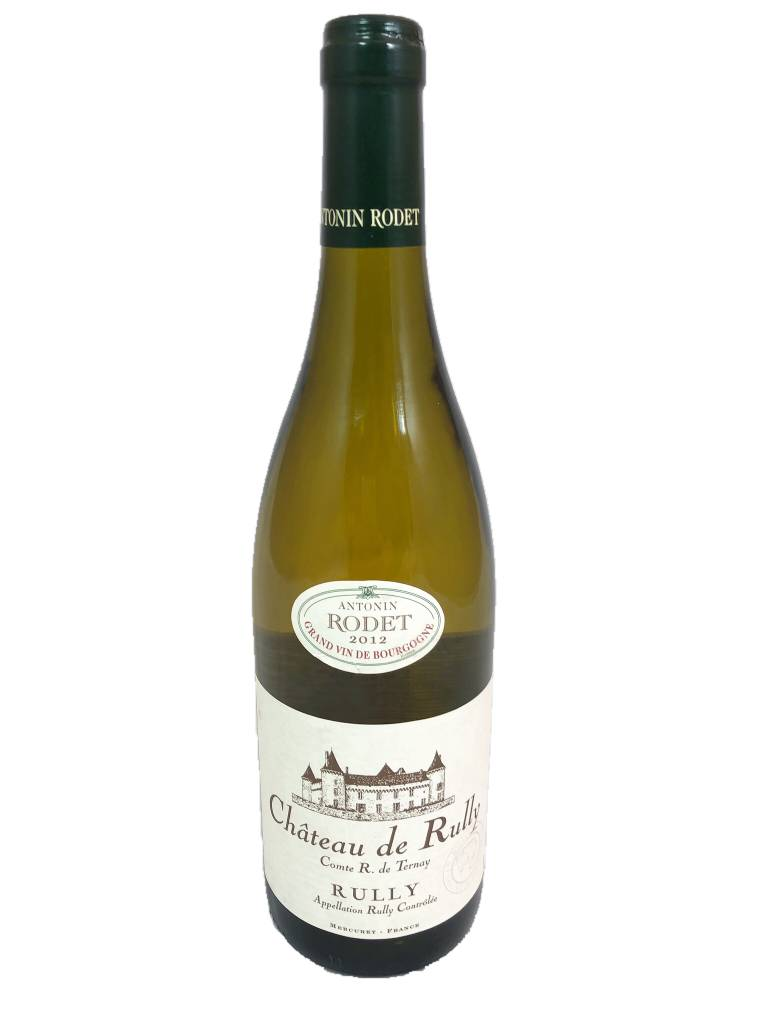 France Antonin Rodet Ch de Rully Blanc
