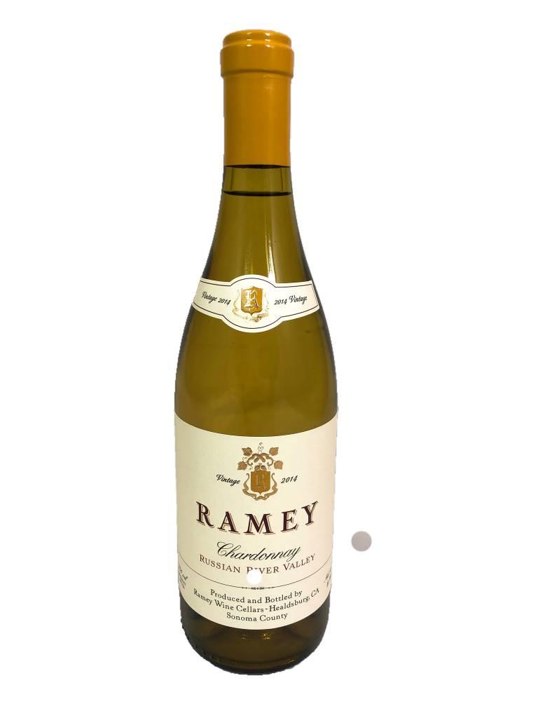 USA Ramey Cellars Russian River Chardonnay