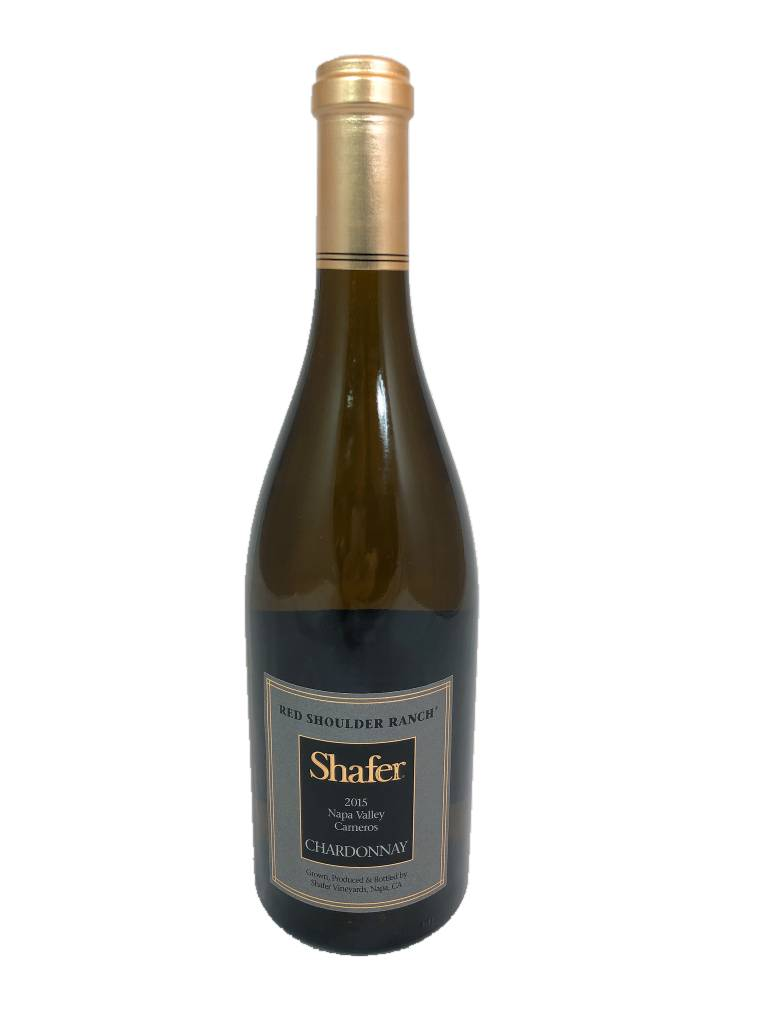 USA Shafer Red Shoulder Ranch Chardonnay