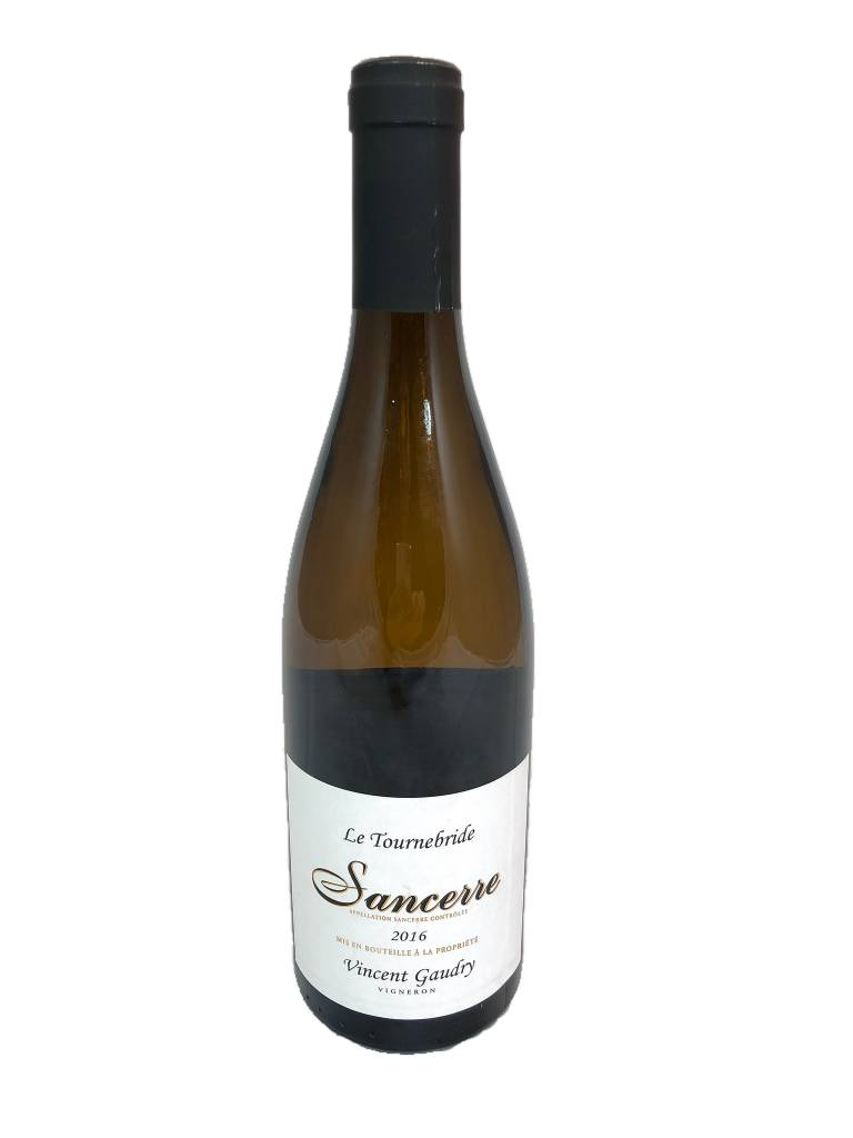 France Vincent Gaudry Le Tournebride Sancerre