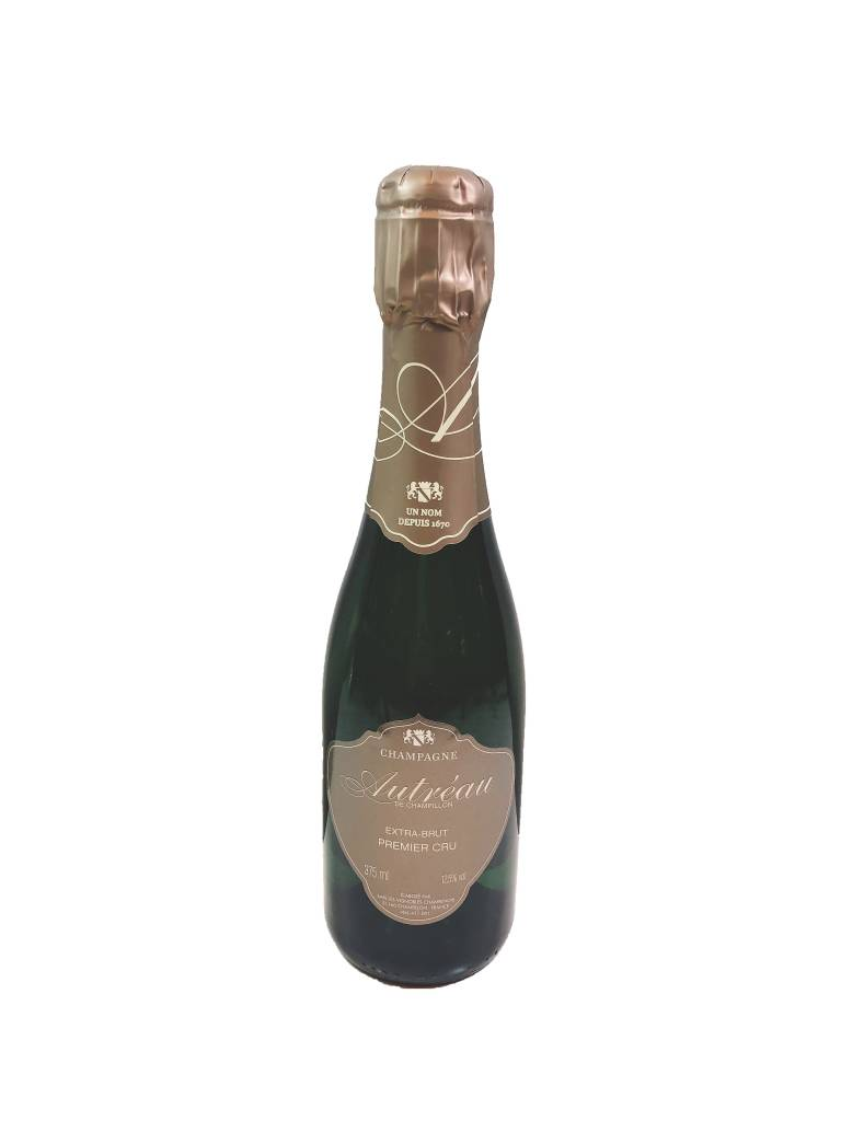 France Champagne Autreau Extra Brut 375ml
