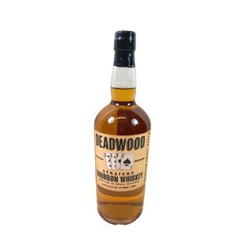 USA Deadwood Straight Bourbon