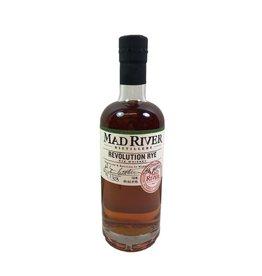 USA Mad River Revolution Rye