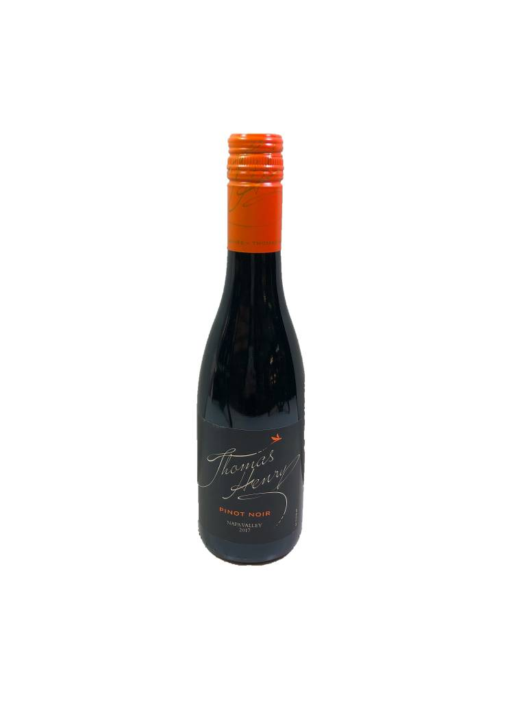 USA Thomas Henry Napa County Pinot Noir 375ml