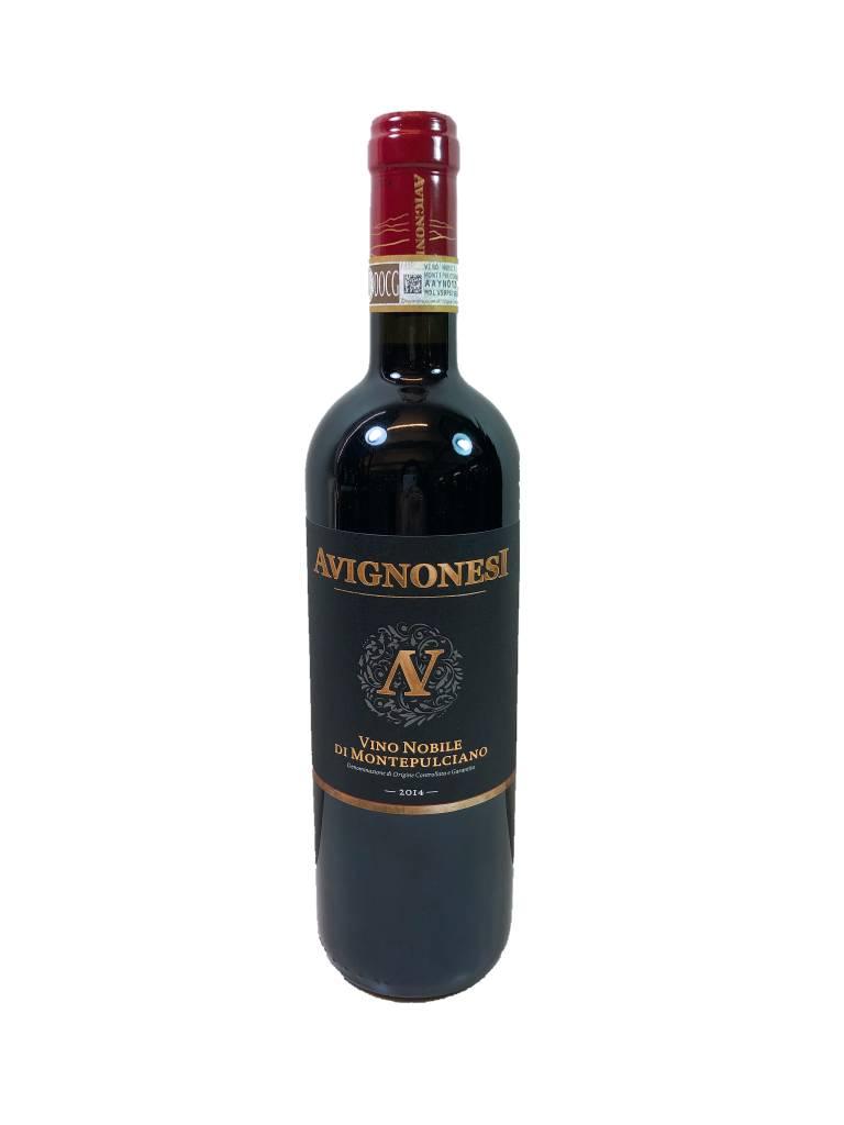 Italy Avignonesi Vino Nobile de Montepulciano