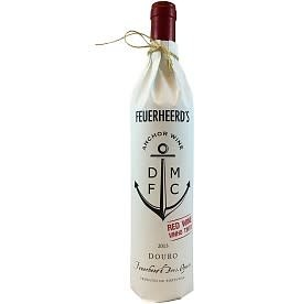 Portugal Feuerheerd's Anchor Wine Douro Red