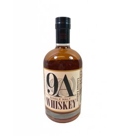 USA 9A Single Malt Whiskey
