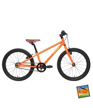 "Cleary Owl 20"" Single Speed - Very Orange"